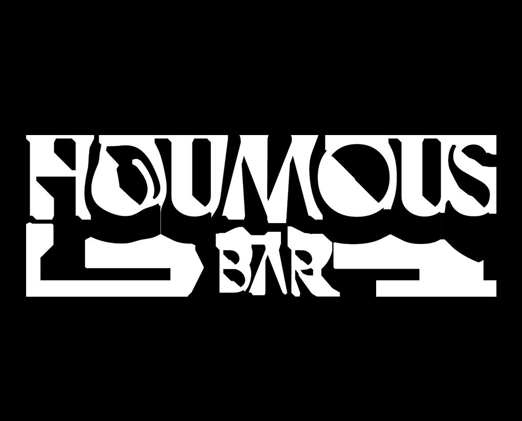 Houmous Bar